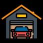garage icoon