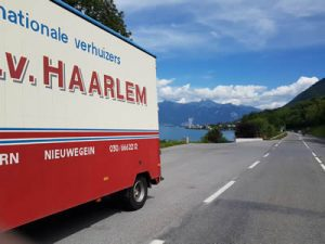 relocation services internationaal verhuizen
