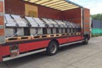 pallet transport w van haarlem transportservice